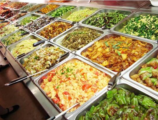 如何去衡量食堂承包公司质量的标准